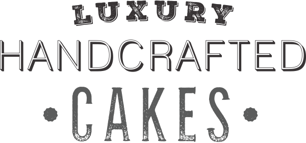 Luxury Handcrafted cakes